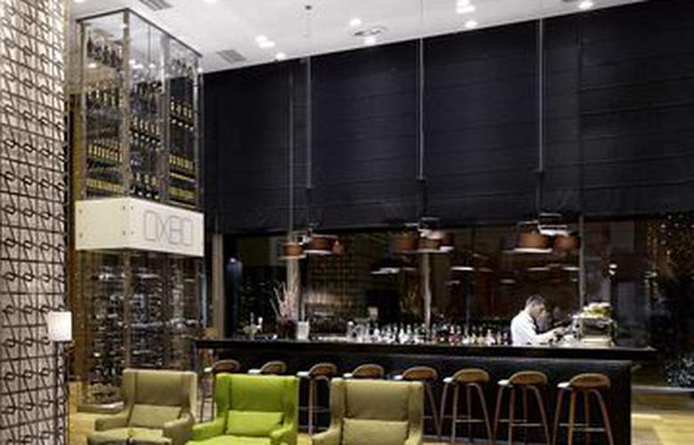 DoubleTree by Hilton Zagreb - Bar - 0