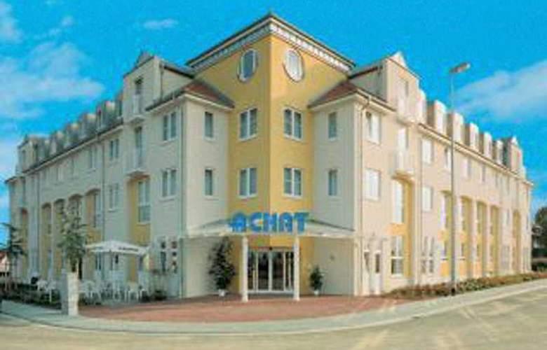 Achat Comfort Hotel Messe-Leipzig - Hotel - 0