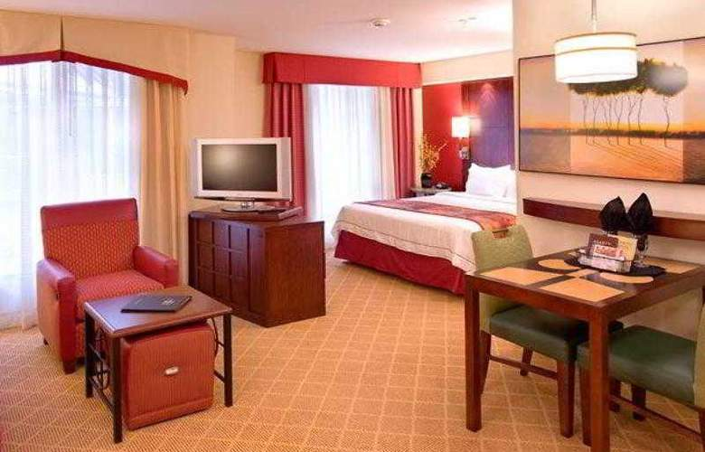 Residence Inn Salt Lake City Sandy - Hotel - 2