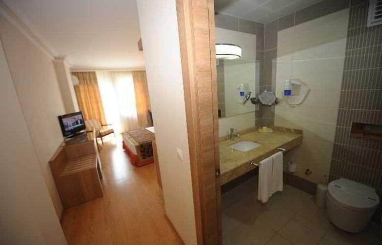 Suite Laguna Apart & Hotel - Room - 19