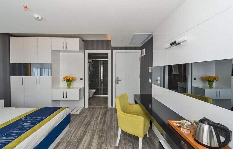 Inntel - Room - 4