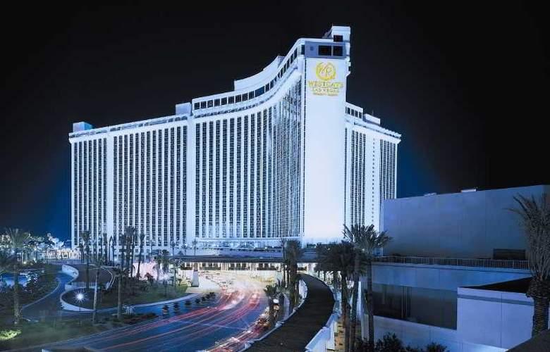 Westgate Las Vegas Resort & Casino - Hotel - 4