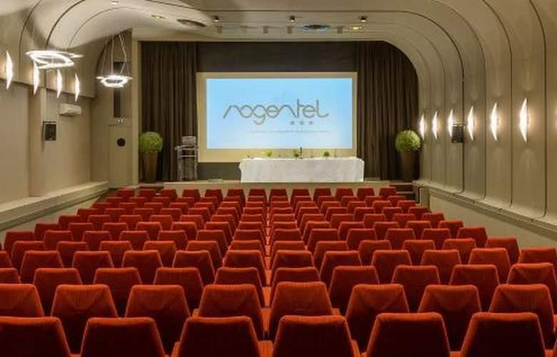 Le Nogentel - Conference - 4