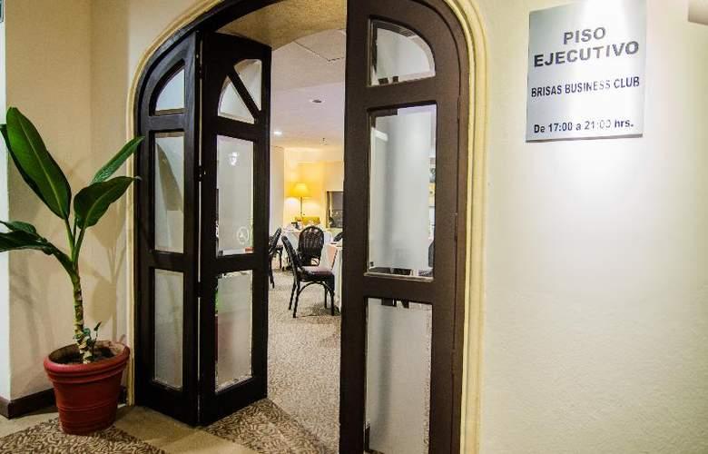 Galeria Plaza Veracruz - Hotel - 10