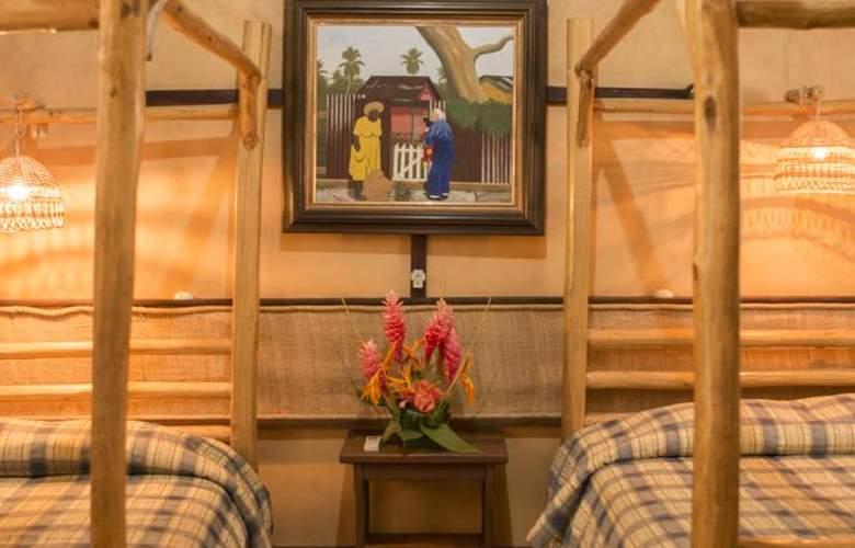 Sueño Azul Hotel Hacienda - Room - 8