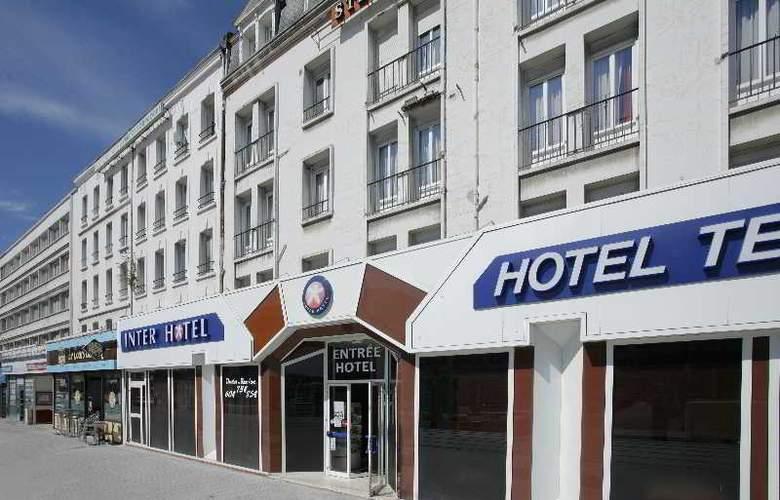 INTER-HOTEL TERMINUS - Hotel - 0