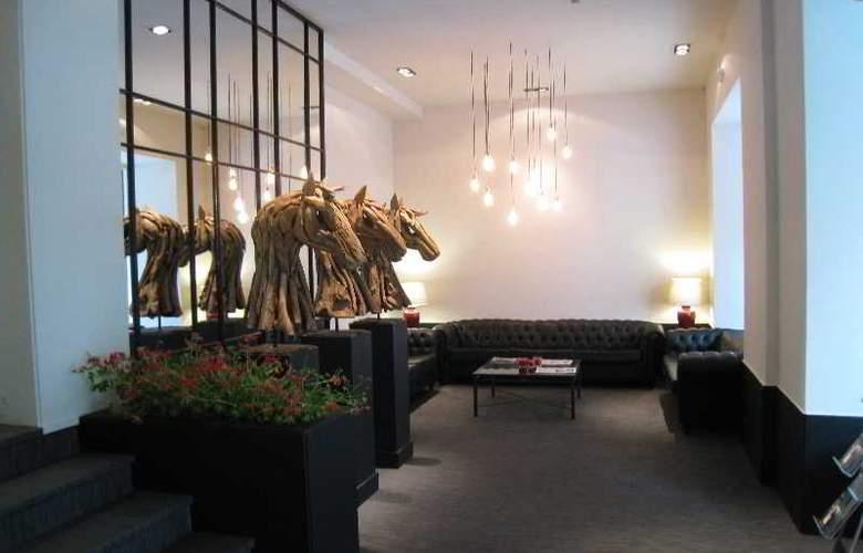 Sercotel Leyre - Hotel - 0