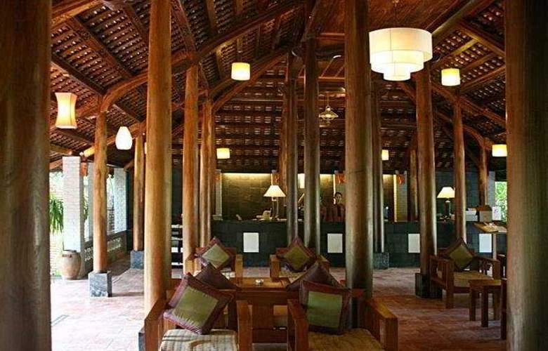 Pilgrimage Village, Hue - boutique resort & spa - General - 1