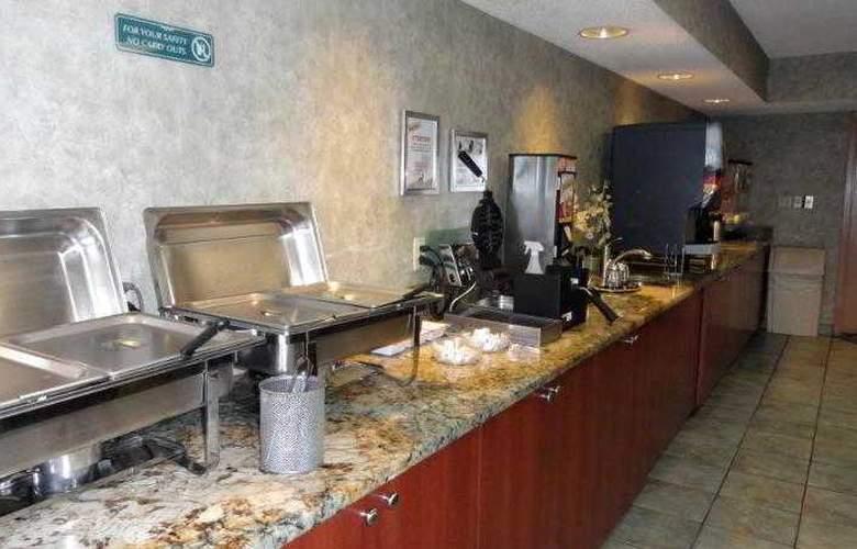 Best Western Pride Inn & Suites - Hotel - 31