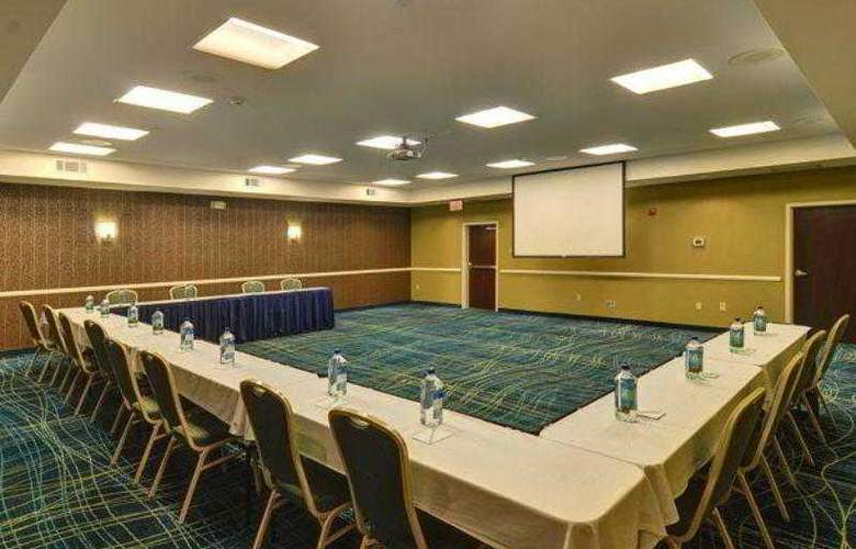 SpringHill Suites Dallas DFW Airport East - Hotel - 12