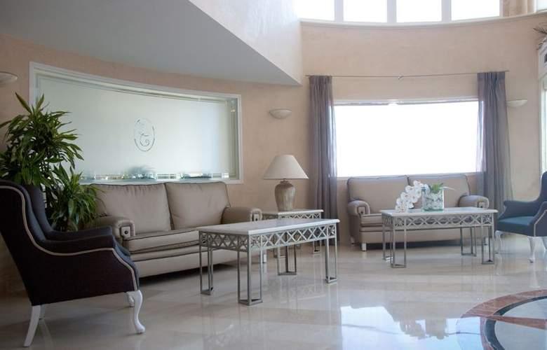 Hotel De Coto - General - 1