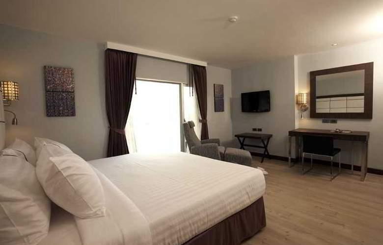 S Sukhumvit Suites Hotel - Room - 24