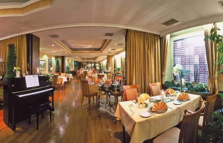 Best Western Parkhotel Oberhausen - Hotel - 50