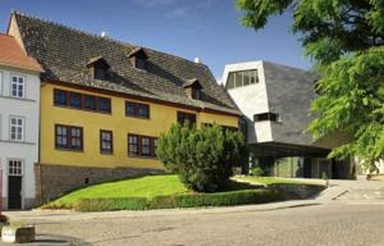 Steigenberger Turinger Hof - Environment - 16