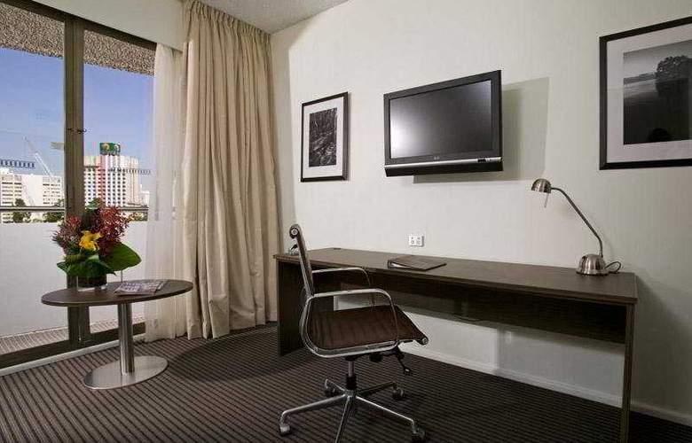 Urban Brisbane - Room - 4
