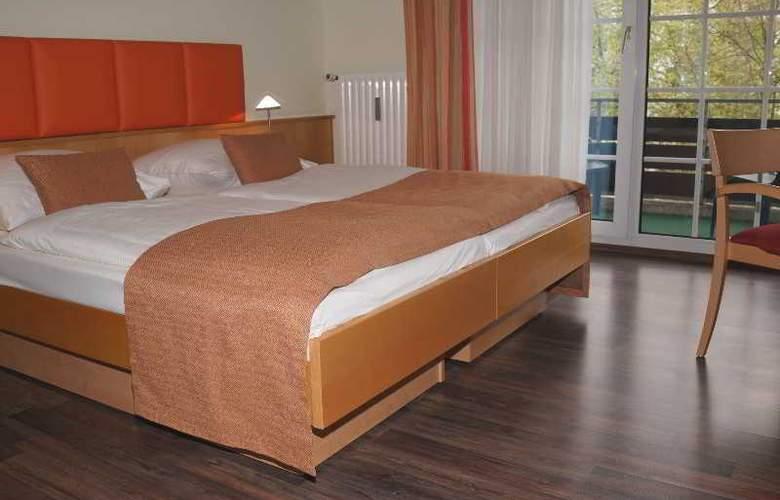 Acora Hotel und Wohnen Düsseldorf - Room - 8
