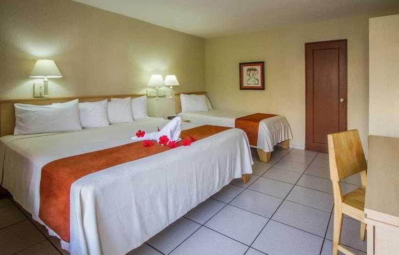 Best Western Jaco Beach Resort - Hotel - 19