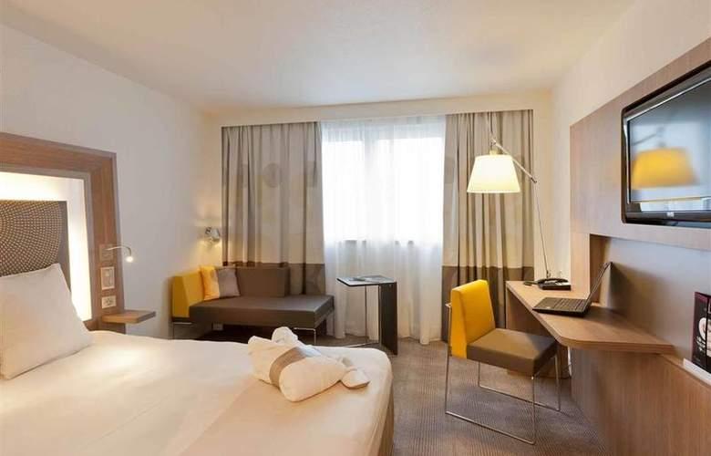 Novotel Rennes Alma - Room - 38