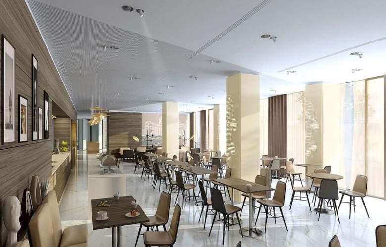 Mercure Bucharest City Center - Restaurant - 4
