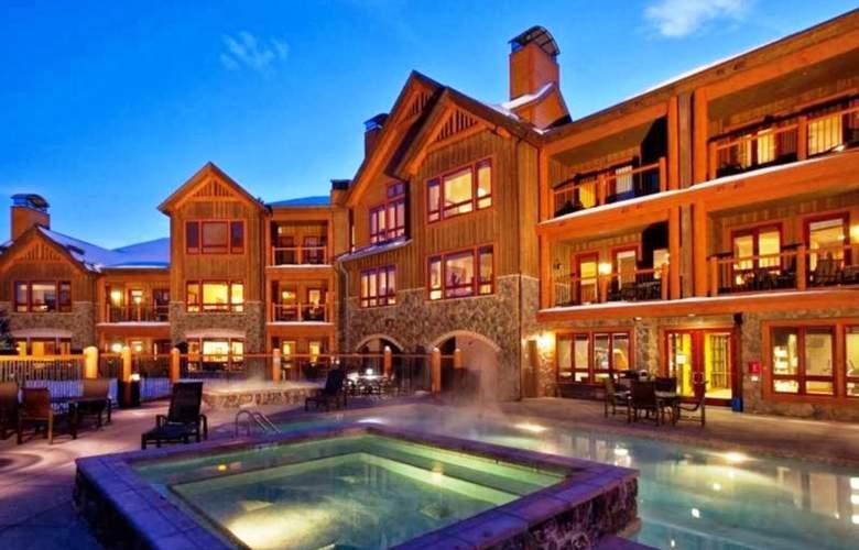 Blue Sky Breckenridge - Hotel - 0