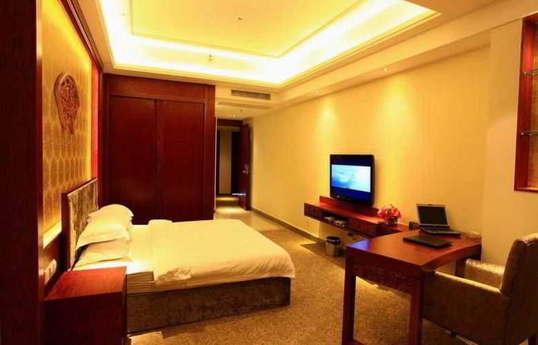Nan Guo - Room - 3