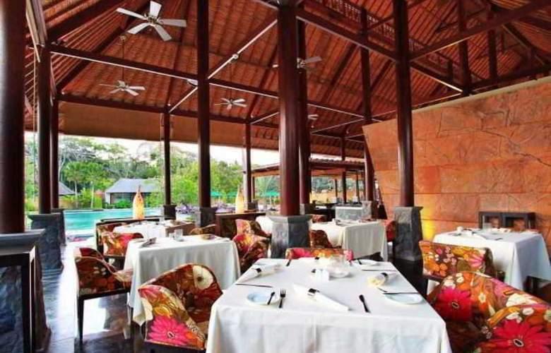 Amarterra Villas Bali Nusa Dua - Restaurant - 5