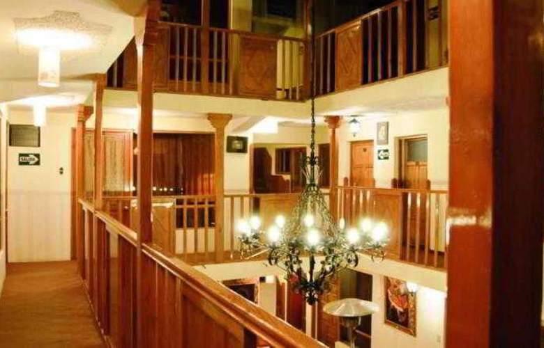 Qori Koyllur Hostal - Hotel - 0