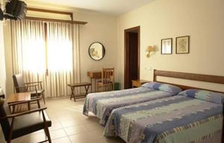 Corisco - Room - 0
