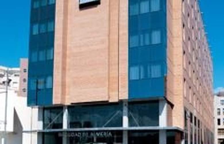 NH Ciudad de Almeria - Hotel - 0