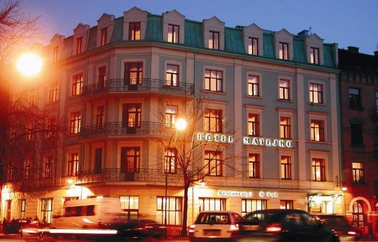Matejko - Hotel - 0