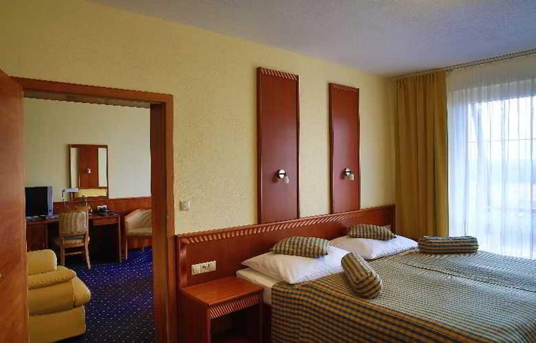 Primavera Hotel & Congress Centre - Room - 10