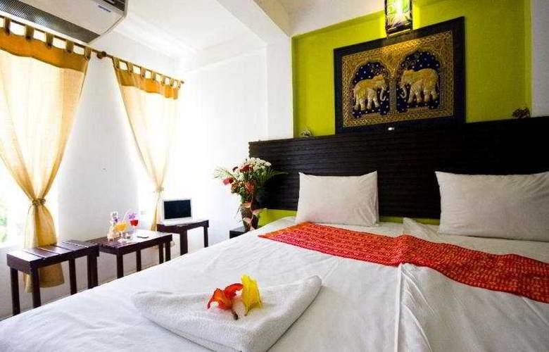 Palace Ao Nang - Room - 6