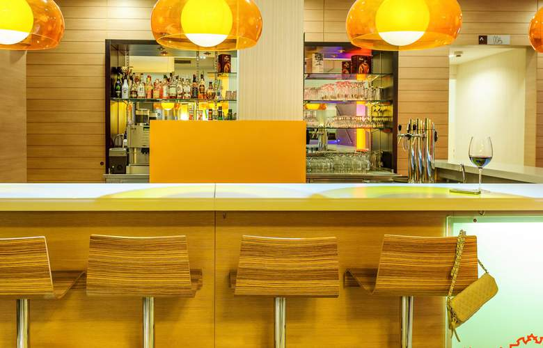 Ibis Wien Messe - Bar - 2