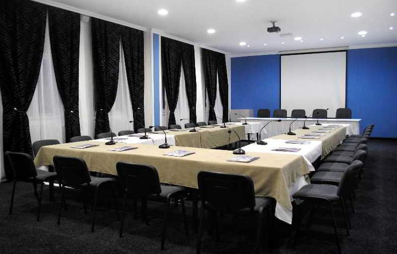 Belgrade City - Conference - 20