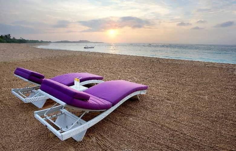 Amarterra Villas Bali Nusa Dua - Beach - 3