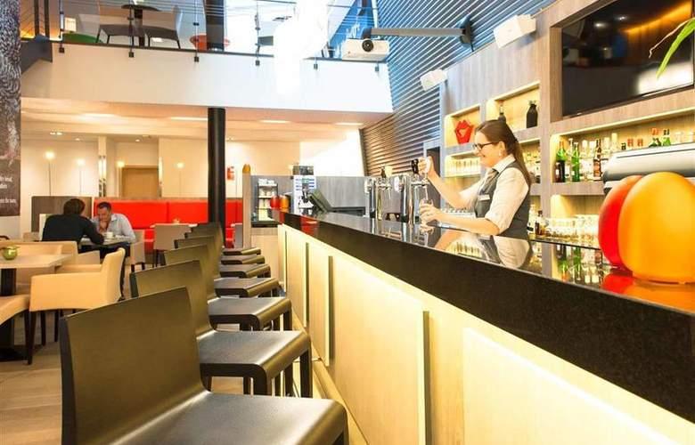 Novotel Mechelen Centrum - Bar - 58