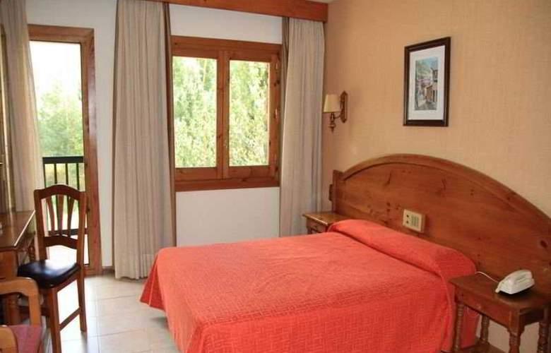 Sant Miquel Hotel - Room - 2
