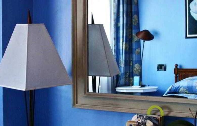 Fenix Hotel - Room - 3