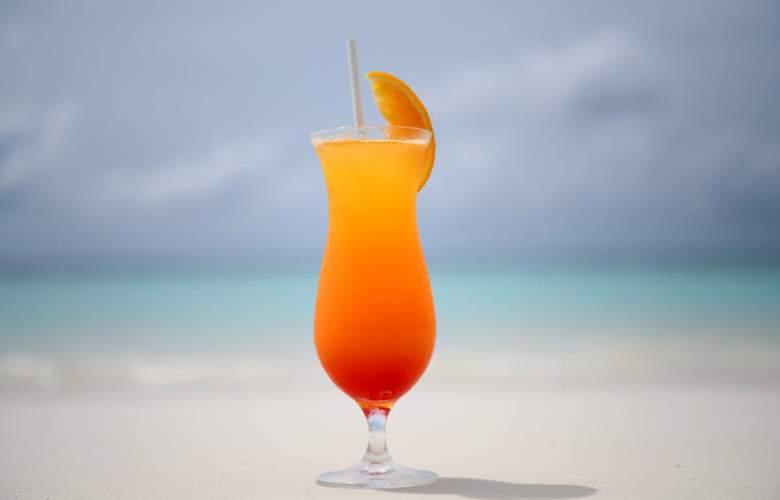 Eriyadu Island Resort - Bar - 4
