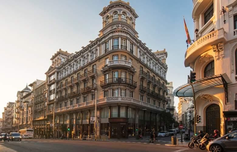 Iberostar Las Letras Gran Via - Hotel - 0