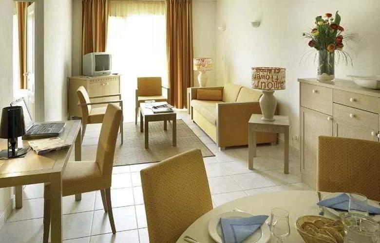 Residence ExcelSuites - Room - 4