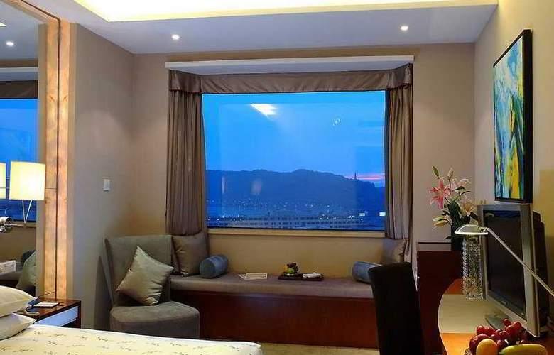 Friendship Hotel Hangzhou - Room - 3