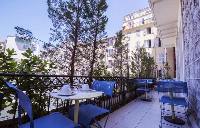 Best Western Alba Hotel - Restaurant - 60