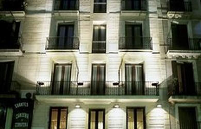 Flor Parks - Hotel - 0