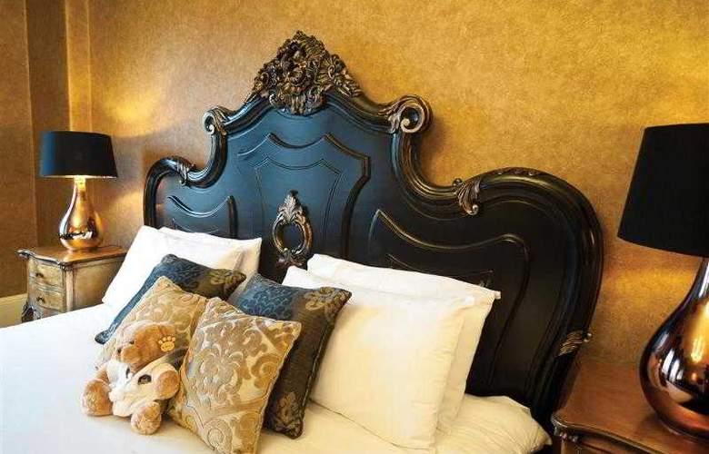 Hallmark Liverpool Sefton Park - Hotel - 58