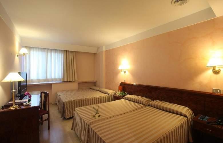 Tulip Inn Andorra Delfos - Room - 19
