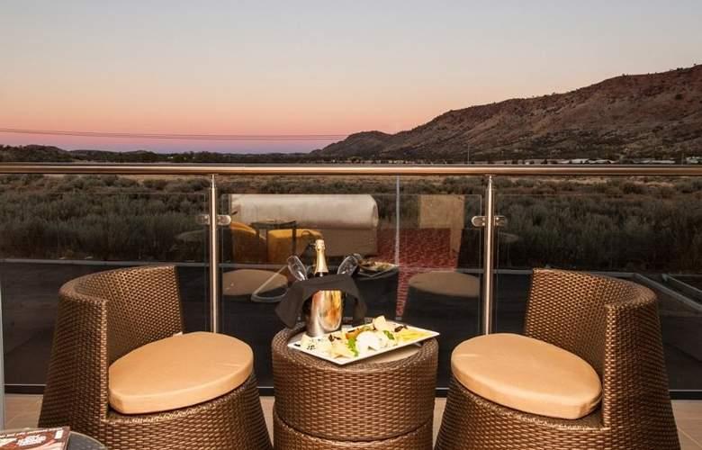 Lasseters Hotel Casino - Terrace - 7