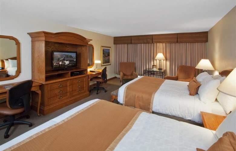 Jasper Inn & Suites - Room - 7