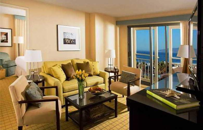 Loews Santa Monica Beach - Room - 3