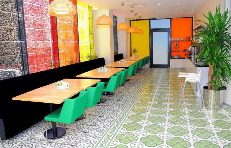 Tempo Hotel 4 Levent - Restaurant - 13